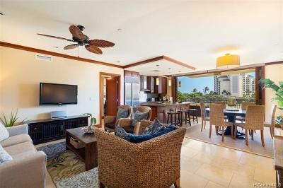Kapolei Condo/Townhouse For Sale: 92-104 Waialii Place #O-325