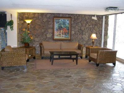 Honolulu Rental For Rent: Ala Ilima Ala Ilima Street #2806