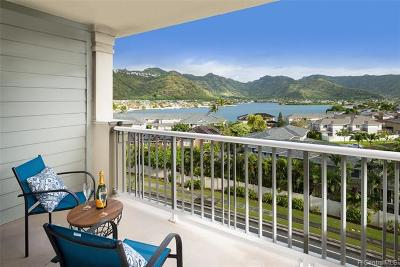 Honolulu County Condo/Townhouse For Sale: 520 Lunalilo Home Road #8426