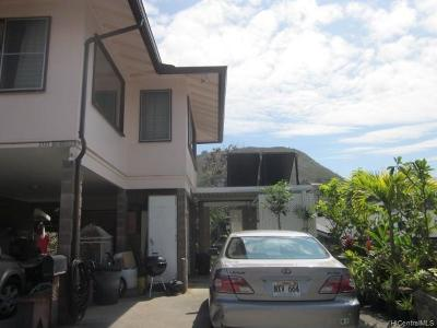Honolulu HI Rental For Rent: $2,300