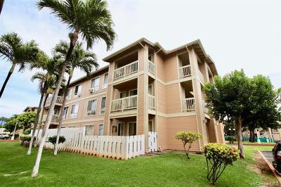 Ewa Beach Condo/Townhouse For Sale: 91-1203 Kaneana Street #I