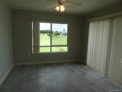 kapolei Rental For Rent: 91-1058 Kekuilani Loop #Q1508
