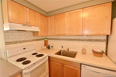 Mililani Condo/Townhouse For Sale: 95-061 Waikalani Drive #D201
