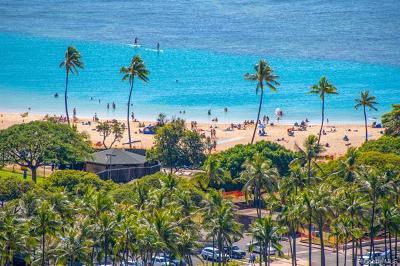 Honolulu Condo/Townhouse For Sale: 410 Atkinson Drive #3510