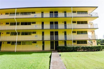 Mililani Condo/Townhouse For Sale: 95-2052 Waikalani Place #B101