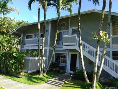 Kaneohe Rental For Rent: 46-1002r Emepela Way #25R