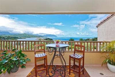 Kaneohe Condo/Townhouse For Sale: 46-159 Meheanu Loop #3243