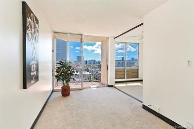 Honolulu HI Condo/Townhouse For Sale: $329,681