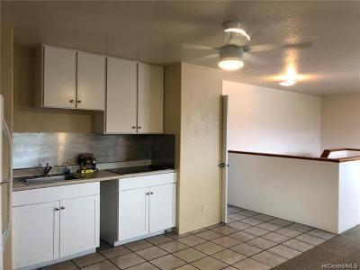 Kaneohe Rental For Rent: 45-1124 Makaleha Street