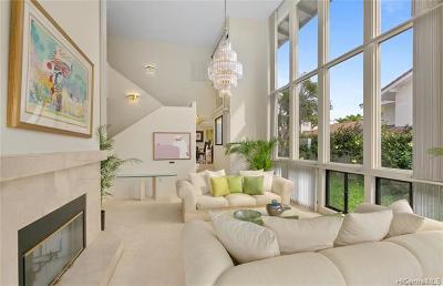 Single Family Home For Sale: 1995 Laukahi Street