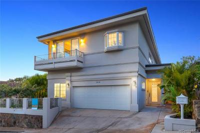 Honolulu HI Multi Family Home For Sale: $2,150,000