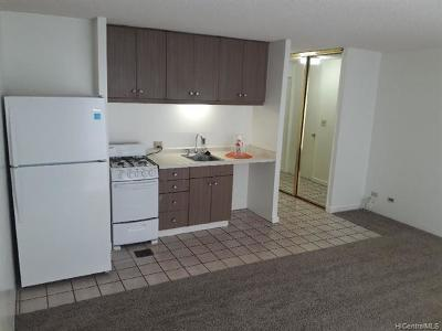 Honolulu HI Condo/Townhouse For Sale: $204,500