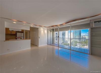 Honolulu HI Condo/Townhouse For Sale: $535,000