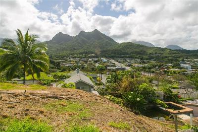 Residential Lots & Land For Sale: 1458 Akamai Street