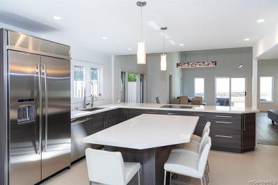 Single Family Home For Sale: 118 Kiionioni Place