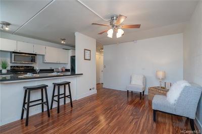 Condo/Townhouse For Sale: 1401 Lusitana Street #403