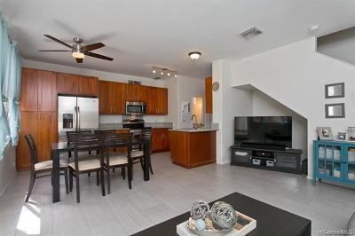 Ewa Beach Single Family Home For Sale: 91-1044 Komoaina Street #74