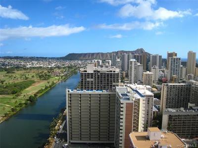 Rental For Rent: 445 Seaside Avenue #3707