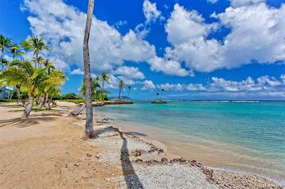 Honolulu Condo/Townhouse For Sale: 4999 Kahala Avenue #103