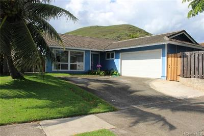 Kailua Rental For Rent: 572 Keolu Drive