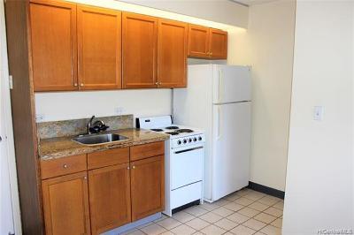 Condo/Townhouse For Sale: 1459 Pele Street #211
