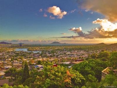 Kailua Rental For Rent: 1442 Aunauna Street