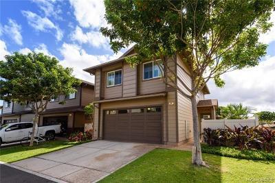 Single Family Home For Sale: 91-1001 Keaunui Drive #331