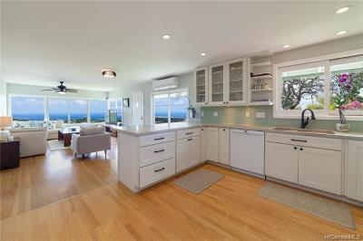 Single Family Home For Sale: 1611a Paula Drive