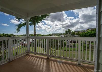 Waipahu Condo/Townhouse For Sale: 94-510 Lumiaina Street #A203