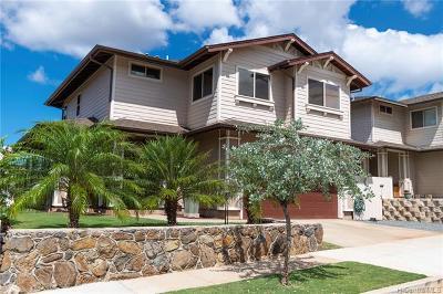 Single Family Home For Sale: 92-740 Kuhoho Place