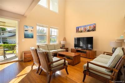 Condo/Townhouse In Escrow Not Showing: 92-1081c Koio Drive #M26-3