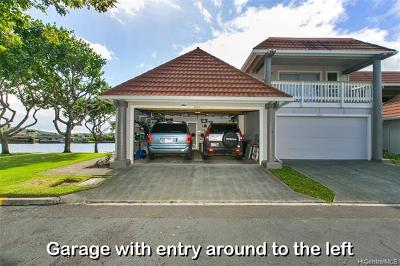 Kailua Condo/Townhouse In Escrow Not Showing: 523 Keolu Drive #F