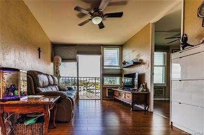 Condo/Townhouse For Sale: 2845 Waialae Avenue #520