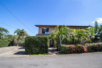 Kaneohe Single Family Home For Sale: 44-139 Bayview Haven Place