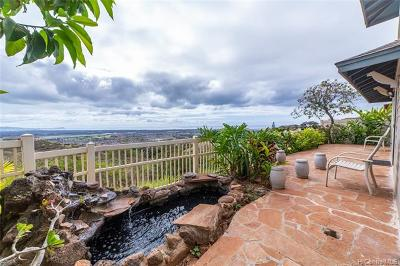 Single Family Home For Sale: 92-831 Makakilo Drive #24