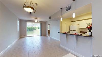 Condo/Townhouse In Escrow Showing: 92-1053a Koio Drive #M9-1