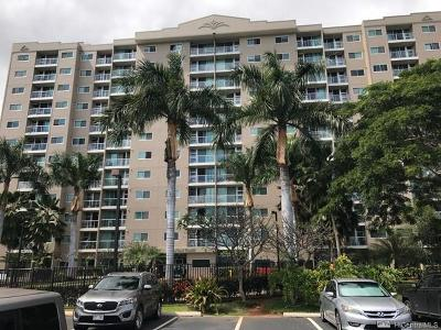 Waipahu Condo/Townhouse For Sale: 94-979 Kauolu Place #914
