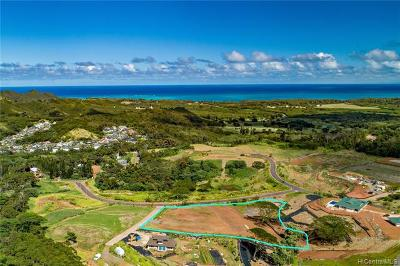 Kailua Residential Lots & Land For Sale: 42-100 Kalanianaole Highway #21
