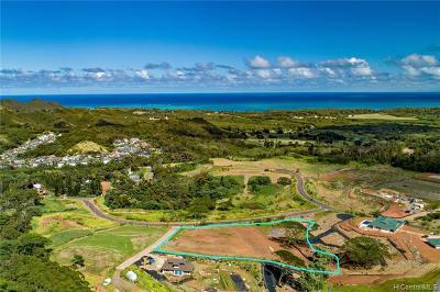Honolulu County Residential Lots & Land For Sale: 42-100 Kalanianaole Highway #21