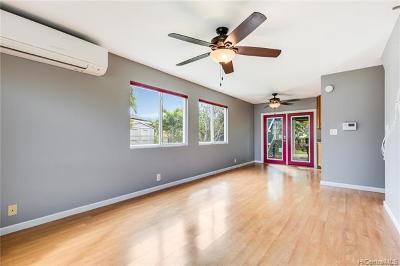 Single Family Home For Sale: 87-700 Manuaihue Street
