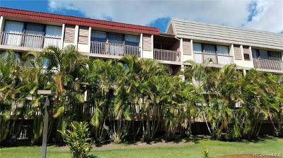 Waianae Condo/Townhouse For Sale: 84-688 Ala Mahiku Street #166A
