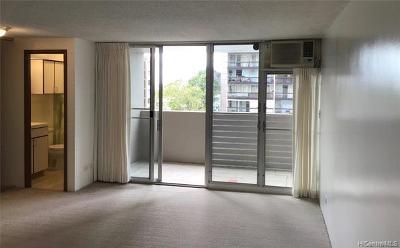 Condo/Townhouse For Sale: 824 Kinau Street #504