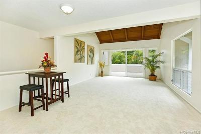 Kailua Condo/Townhouse For Sale: 44-173 Laha Street #2106
