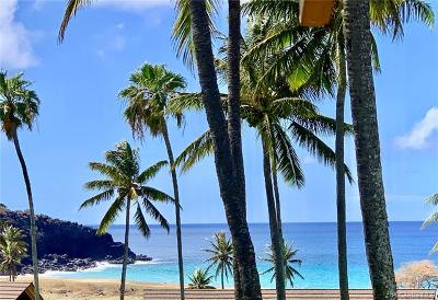 Maui County Condo/Townhouse For Sale: Kepuhi Place #17B08/21