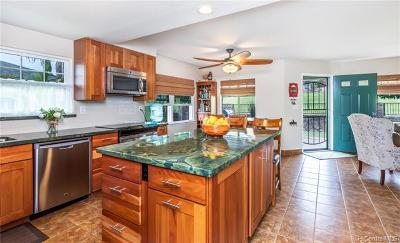 Waipahu Single Family Home For Sale: 94-212 Lelehua Place