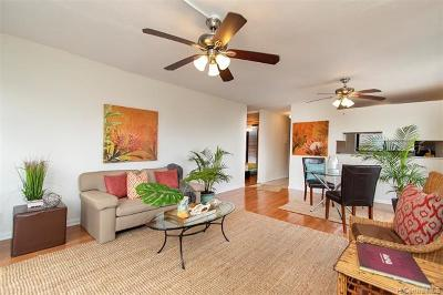 Kailua Condo/Townhouse In Escrow Not Showing: 1015 Aoloa Place #201