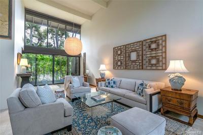 Single Family Home For Sale: 3020 La Pietra Circle #5