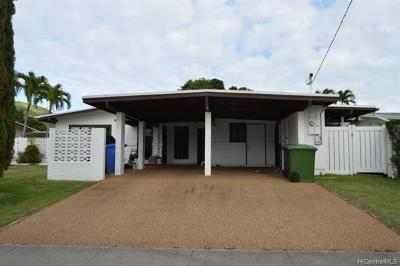 Kailua Rental For Rent: 847 Akumu Street