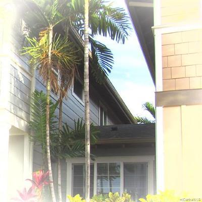 Ewa Beach Single Family Home For Sale: 91-1171 Kaileolea Drive