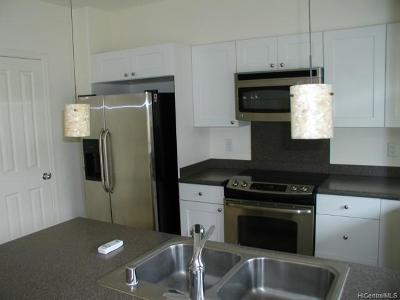 Ewa Beach Rental For Rent: 91-1364 Keoneula Boulevard #1204